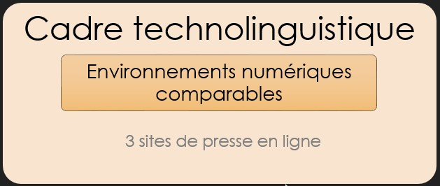 cadre technoling